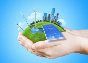 Энергосбережение на предприятии